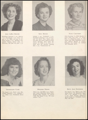 Page 14, 1951 Edition, Lometa High School - Oakleaf Yearbook (Lometa, TX) online yearbook collection