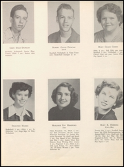 Page 15, 1951 Edition, Lometa High School - Oakleaf Yearbook (Lometa, TX) online yearbook collection