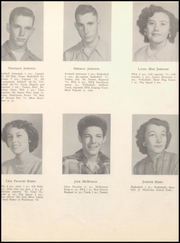 Page 16, 1951 Edition, Lometa High School - Oakleaf Yearbook (Lometa, TX) online yearbook collection