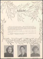 Page 6, 1951 Edition, Lometa High School - Oakleaf Yearbook (Lometa, TX) online yearbook collection