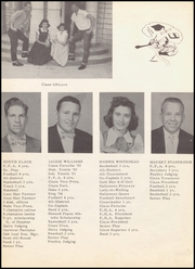 Page 14, 1954 Edition, Lometa High School - Oakleaf Yearbook (Lometa, TX) online yearbook collection