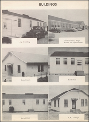 Page 7, 1954 Edition, Lometa High School - Oakleaf Yearbook (Lometa, TX) online yearbook collection