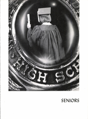 Page 13, 1968 Edition, Detroit High School - Eagle Yearbook (Detroit, TX) online yearbook collection
