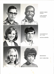 Page 14, 1968 Edition, Detroit High School - Eagle Yearbook (Detroit, TX) online yearbook collection