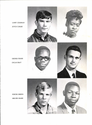 Page 15, 1968 Edition, Detroit High School - Eagle Yearbook (Detroit, TX) online yearbook collection