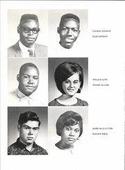 Page 16, 1968 Edition, Detroit High School - Eagle Yearbook (Detroit, TX) online yearbook collection
