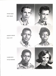Page 17, 1968 Edition, Detroit High School - Eagle Yearbook (Detroit, TX) online yearbook collection