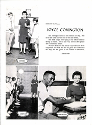 Page 7, 1968 Edition, Detroit High School - Eagle Yearbook (Detroit, TX) online yearbook collection