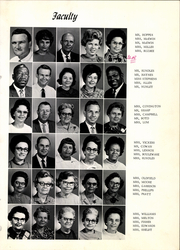 Page 13, 1969 Edition, Detroit High School - Eagle Yearbook (Detroit, TX) online yearbook collection
