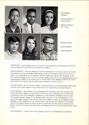 Page 15, 1969 Edition, Detroit High School - Eagle Yearbook (Detroit, TX) online yearbook collection