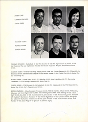 Page 16, 1969 Edition, Detroit High School - Eagle Yearbook (Detroit, TX) online yearbook collection