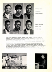 Page 17, 1969 Edition, Detroit High School - Eagle Yearbook (Detroit, TX) online yearbook collection