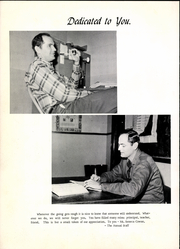Page 8, 1969 Edition, Detroit High School - Eagle Yearbook (Detroit, TX) online yearbook collection