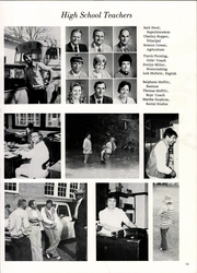 Page 17, 1974 Edition, Detroit High School - Eagle Yearbook (Detroit, TX) online yearbook collection