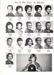 Page 10, 1972 Edition, La Pryor High School - Bulldog Yearbook (La Pryor, TX) online yearbook collection