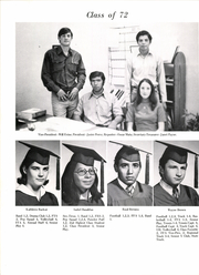 Page 12, 1972 Edition, La Pryor High School - Bulldog Yearbook (La Pryor, TX) online yearbook collection