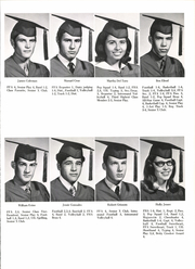 Page 13, 1972 Edition, La Pryor High School - Bulldog Yearbook (La Pryor, TX) online yearbook collection