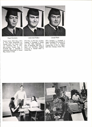 Page 15, 1972 Edition, La Pryor High School - Bulldog Yearbook (La Pryor, TX) online yearbook collection