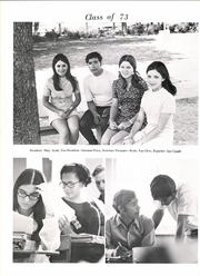 Page 16, 1972 Edition, La Pryor High School - Bulldog Yearbook (La Pryor, TX) online yearbook collection