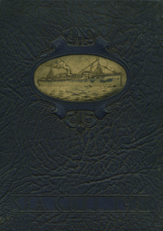 1931 Edition, Port Arthur High School - Sea Gull Yearbook (Port Arthur, TX)