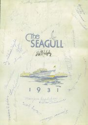 Page 5, 1931 Edition, Port Arthur High School - Sea Gull Yearbook (Port Arthur, TX) online yearbook collection