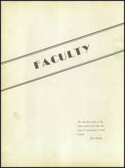 Page 10, 1949 Edition, Port Arthur High School - Sea Gull Yearbook (Port Arthur, TX) online yearbook collection