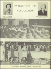 Page 9, 1949 Edition, Port Arthur High School - Sea Gull Yearbook (Port Arthur, TX) online yearbook collection