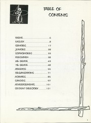 Page 7, 1967 Edition, Alamo Catholic High School - RoundUp Yearbook (Amarillo, TX) online yearbook collection