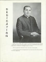 Page 8, 1967 Edition, Alamo Catholic High School - RoundUp Yearbook (Amarillo, TX) online yearbook collection