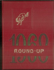 1968 Edition, Alamo Catholic High School - RoundUp Yearbook (Amarillo, TX)