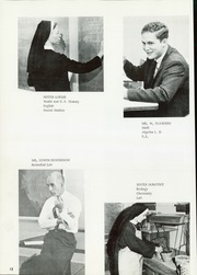 Page 16, 1968 Edition, Alamo Catholic High School - RoundUp Yearbook (Amarillo, TX) online yearbook collection
