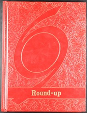 1969 Edition, Alamo Catholic High School - RoundUp Yearbook (Amarillo, TX)