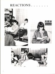 Page 8, 1969 Edition, Alamo Catholic High School - RoundUp Yearbook (Amarillo, TX) online yearbook collection