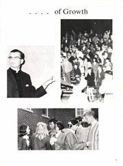 Page 9, 1969 Edition, Alamo Catholic High School - RoundUp Yearbook (Amarillo, TX) online yearbook collection
