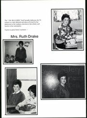 Page 8, 1981 Edition, Avery High School - Bulldog Yearbook (Avery, TX) online yearbook collection