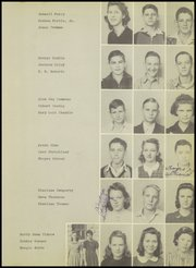 Page 11, 1942 Edition, Throckmorton High School - Greyhound Yearbook (Throckmorton, TX) online yearbook collection