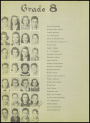 Page 12, 1942 Edition, Throckmorton High School - Greyhound Yearbook (Throckmorton, TX) online yearbook collection