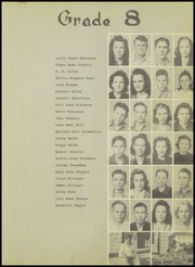 Page 13, 1942 Edition, Throckmorton High School - Greyhound Yearbook (Throckmorton, TX) online yearbook collection