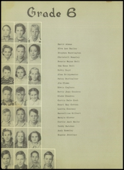 Page 16, 1942 Edition, Throckmorton High School - Greyhound Yearbook (Throckmorton, TX) online yearbook collection