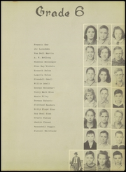 Page 17, 1942 Edition, Throckmorton High School - Greyhound Yearbook (Throckmorton, TX) online yearbook collection