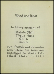 Page 6, 1942 Edition, Throckmorton High School - Greyhound Yearbook (Throckmorton, TX) online yearbook collection