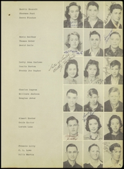 Page 7, 1942 Edition, Throckmorton High School - Greyhound Yearbook (Throckmorton, TX) online yearbook collection