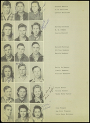 Page 8, 1942 Edition, Throckmorton High School - Greyhound Yearbook (Throckmorton, TX) online yearbook collection