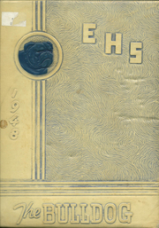 1948 Edition, Eden High School - Bulldog Yearbook (Eden, TX)