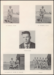 Page 15, 1955 Edition, Eden High School - Bulldog Yearbook (Eden, TX) online yearbook collection