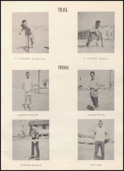 Page 17, 1955 Edition, Eden High School - Bulldog Yearbook (Eden, TX) online yearbook collection