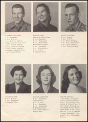 Page 5, 1955 Edition, Eden High School - Bulldog Yearbook (Eden, TX) online yearbook collection