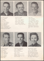 Page 6, 1955 Edition, Eden High School - Bulldog Yearbook (Eden, TX) online yearbook collection