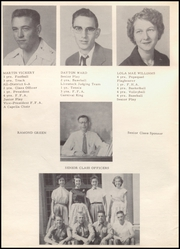 Page 8, 1955 Edition, Eden High School - Bulldog Yearbook (Eden, TX) online yearbook collection