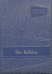 1956 Edition, Eden High School - Bulldog Yearbook (Eden, TX)